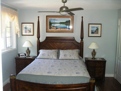 The Georgian Bay Room